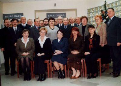 Radni II kadencji
