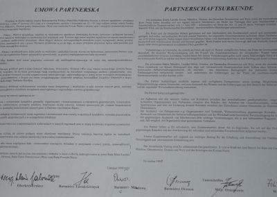 Treść umowy z 1994 roku