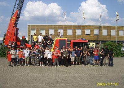 Obóz strażacki (3)