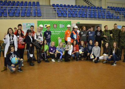 Prawie 2000 uczniów odwiedziło Targi Edukacji i Pracy 2019